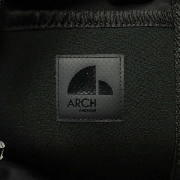リュック メンズ ビジネス バックパック ARCH BAGMAKER アーキ バッグメイカー 3ROOM NYLON BACKPACK NC-21101|galleria-onlineshop|21