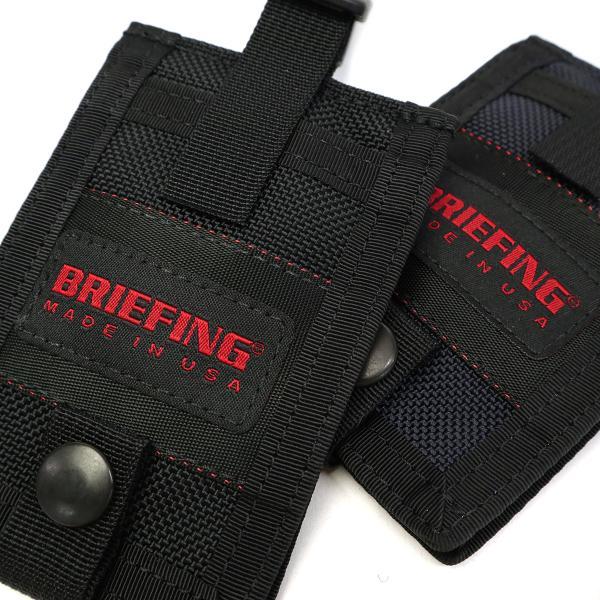 日本正規品 ブリーフィング ネームホルダー BRIEFING NAME HOLDER パスケース メンズ レディース BRM191A41|galleria-onlineshop|18