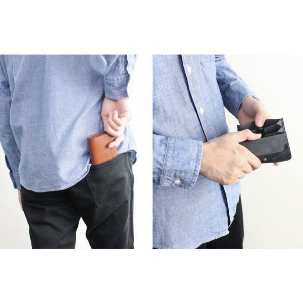最大10倍★7/21迄 セール50%OFF ファーロ ロンドンテイルズ FARO LONDON TALES faro コイン&カードケース HIND メンズ FRO213229 galleria-onlineshop 06