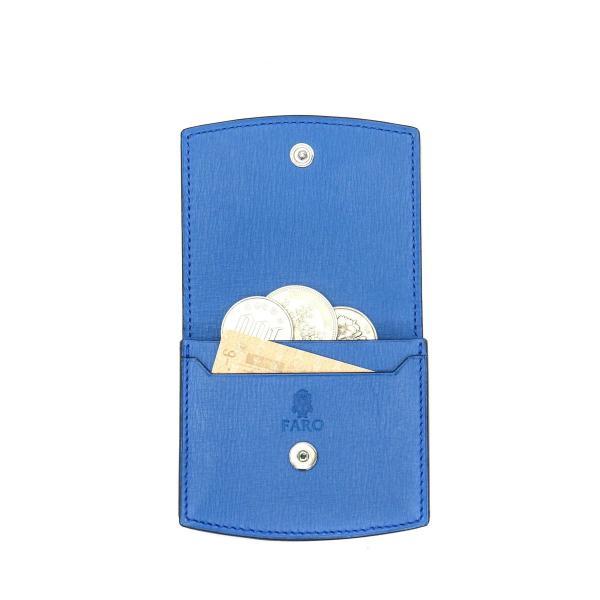 FARO ファーロ faro コインケース CASATO FIN-CALF COMBI カサート フィンカーフ コンビ 財布 FRO407228 メンズ|galleria-onlineshop|11