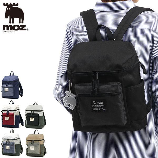 f86bd0a2c838 【P10倍☆あすつく】モズ バッグ moz リュック レディース COMBI-ZZEI リュック
