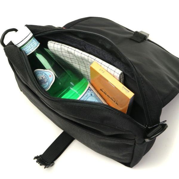 日本正規品 マンハッタンポーテージ バッグ Manhattan Portage ショルダーバッグ Far Rockaway Bag ミニショルダー MP1410 メンズ レディース|galleria-onlineshop|13