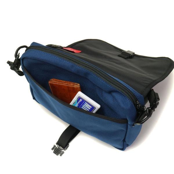 日本正規品 マンハッタンポーテージ バッグ Manhattan Portage ショルダーバッグ Far Rockaway Bag ミニショルダー MP1410 メンズ レディース|galleria-onlineshop|14