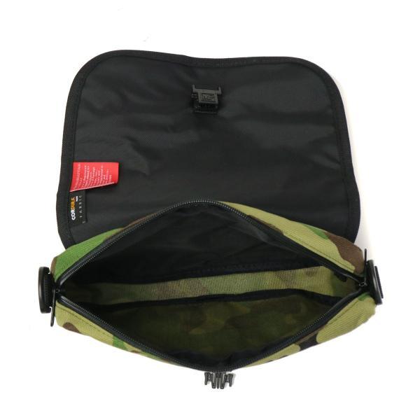 日本正規品 マンハッタンポーテージ バッグ Manhattan Portage ショルダーバッグ Far Rockaway Bag ミニショルダー MP1410 メンズ レディース|galleria-onlineshop|17
