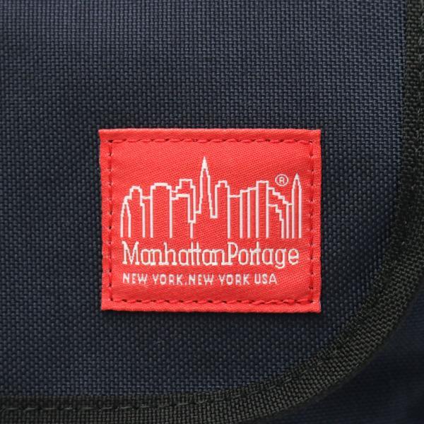 日本正規品 マンハッタンポーテージ バッグ Manhattan Portage ショルダーバッグ Far Rockaway Bag ミニショルダー MP1410 メンズ レディース|galleria-onlineshop|20