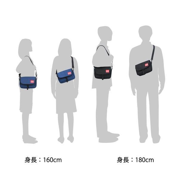 日本正規品 マンハッタンポーテージ バッグ Manhattan Portage ショルダーバッグ Far Rockaway Bag ミニショルダー MP1410 メンズ レディース|galleria-onlineshop|08