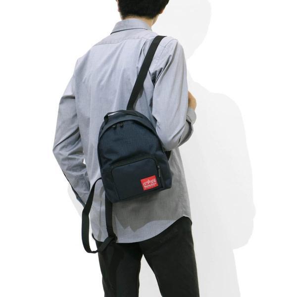 日本正規品 マンハッタンポーテージ リュック Manhattan Portage ミニリュック リュックサック Mini Big Apple Backpack メンズ レディース MP7210|galleria-onlineshop|05
