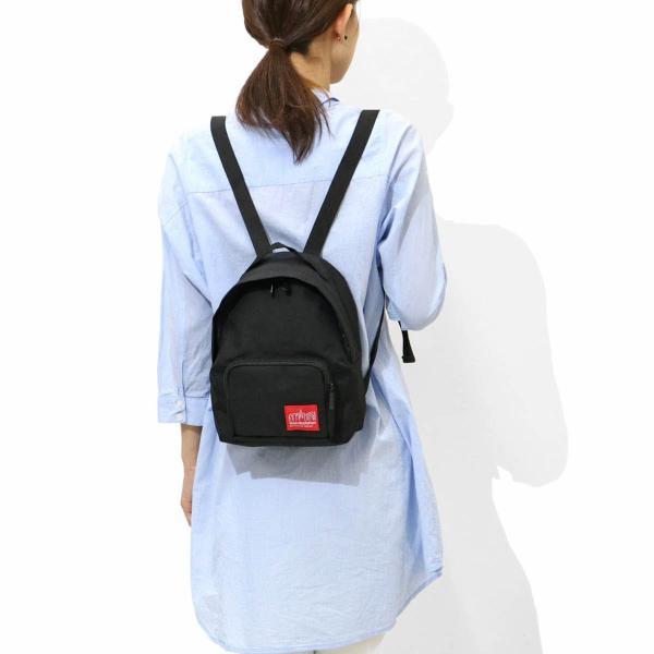 日本正規品 マンハッタンポーテージ リュック Manhattan Portage ミニリュック リュックサック Mini Big Apple Backpack メンズ レディース MP7210|galleria-onlineshop|06