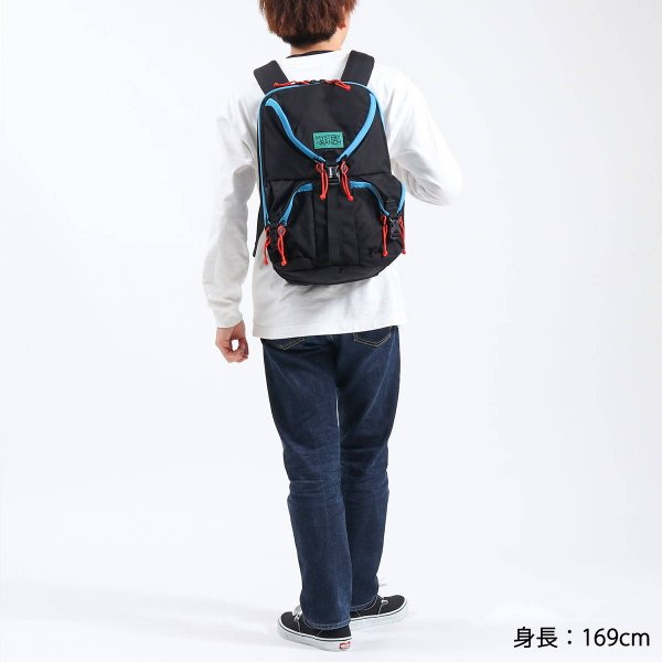 日本正規品 ミステリーランチ リュック MYSTERY RANCH リップラック RIPRUCK バックパック メンズ ブランド