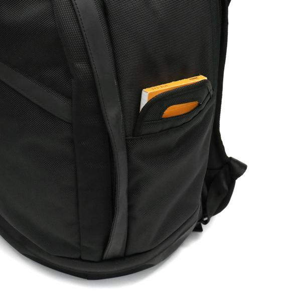 正規取扱店 ニューエラ リュック NEW ERA バックパック A4 31L PC収納 メンズ レディース SPORTS PACK|galleria-onlineshop|13