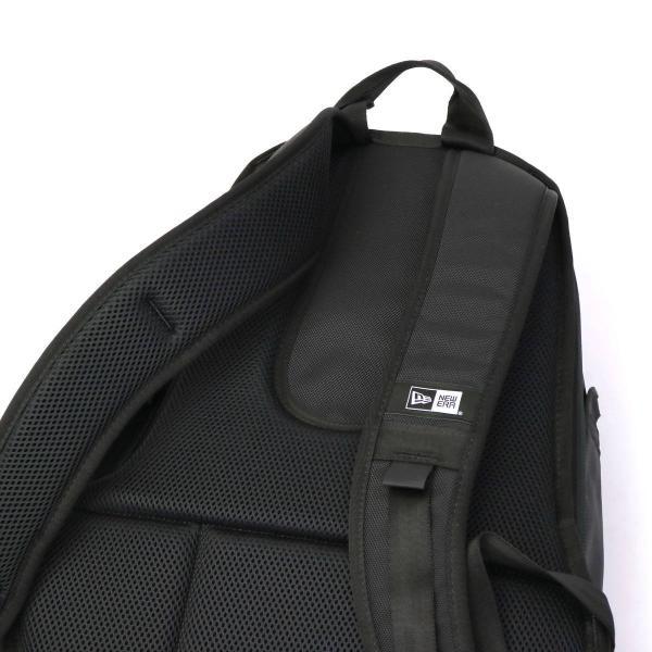 正規取扱店 ニューエラ リュック NEW ERA バックパック A4 31L PC収納 メンズ レディース SPORTS PACK|galleria-onlineshop|18