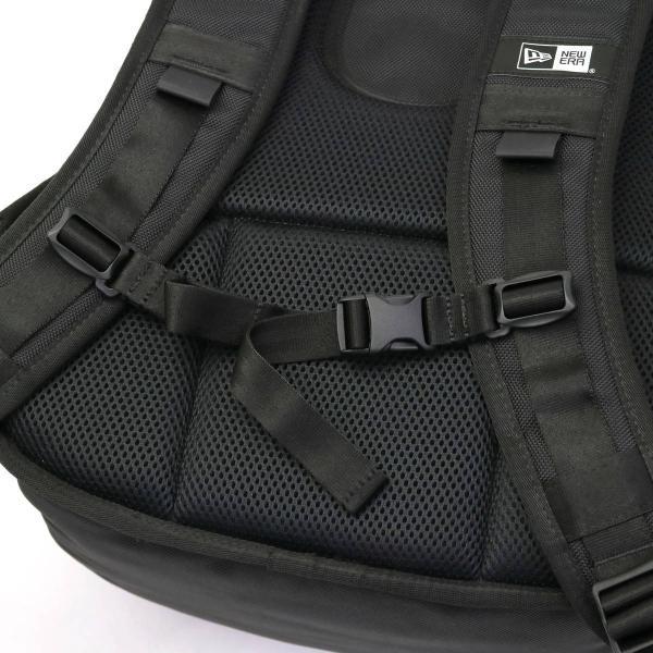 正規取扱店 ニューエラ リュック NEW ERA バックパック A4 31L PC収納 メンズ レディース SPORTS PACK|galleria-onlineshop|20
