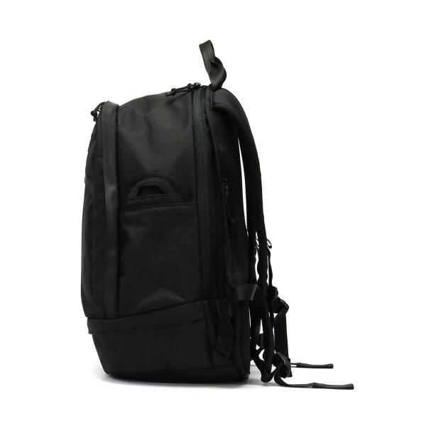 正規取扱店 ニューエラ リュック NEW ERA バックパック A4 31L PC収納 メンズ レディース SPORTS PACK|galleria-onlineshop|03