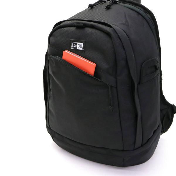 正規取扱店 ニューエラ リュック NEW ERA バックパック A4 31L PC収納 メンズ レディース SPORTS PACK|galleria-onlineshop|10