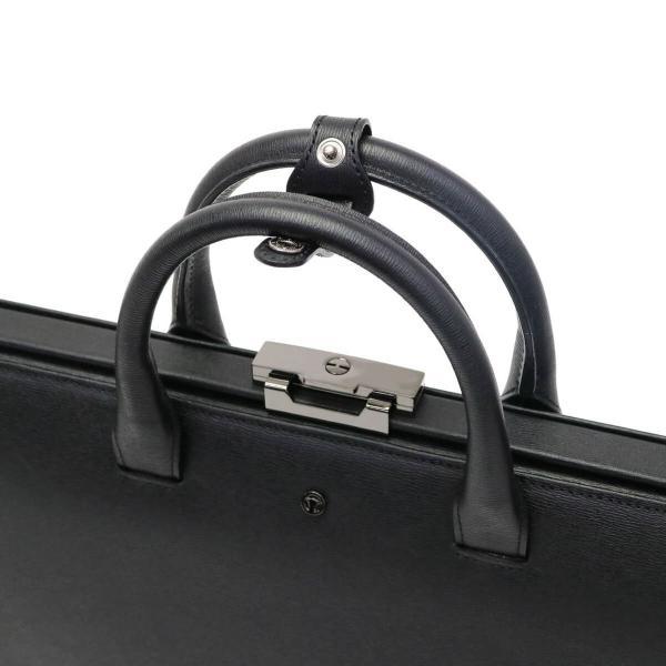 オファーマン OFFERMANN ダレスバッグ BERTI ビジネスバッグ A4 本革 日本製 メンズ 76537 galleria-onlineshop 15