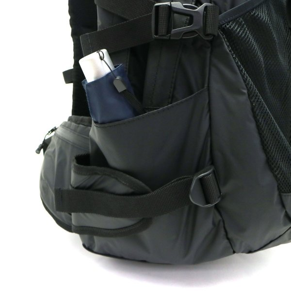 5004cfe2f095 ... スノーピーク バックパック snow peak リュックサック Active Backpack Type02 ONE Black アクティブ  バックパック タイプ ...