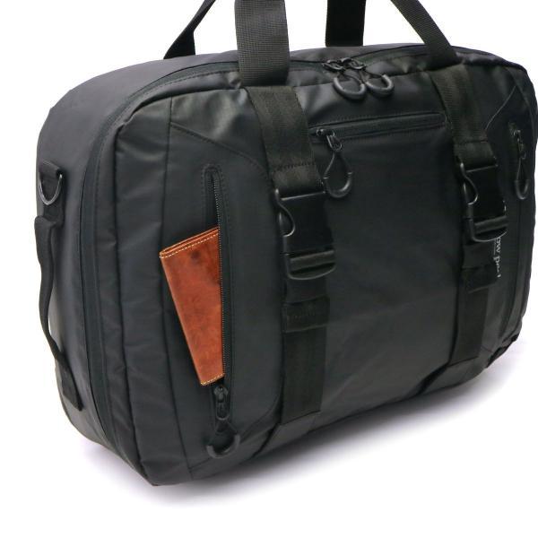 スノーピーク バッグ snow peak ブリーフケース メンズ 3way Business Bag 3WAYブリーフケース UG-729 通勤 B4 galleria-onlineshop 14