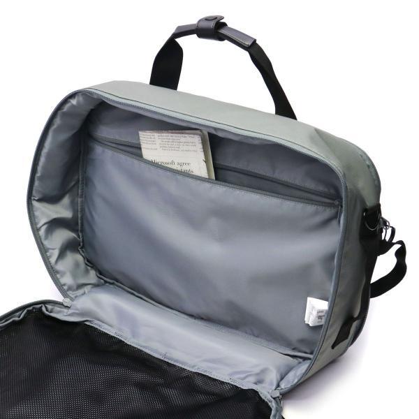スノーピーク バッグ snow peak ブリーフケース メンズ 3way Business Bag 3WAYブリーフケース UG-729 通勤 B4 galleria-onlineshop 16