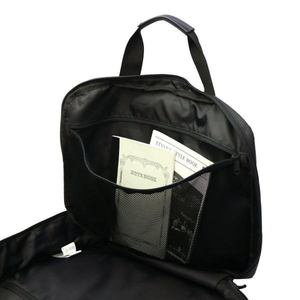 スノーピーク バッグ snow peak ブリーフケース メンズ 3way Business Bag 3WAYブリーフケース UG-729 通勤 B4 galleria-onlineshop 17