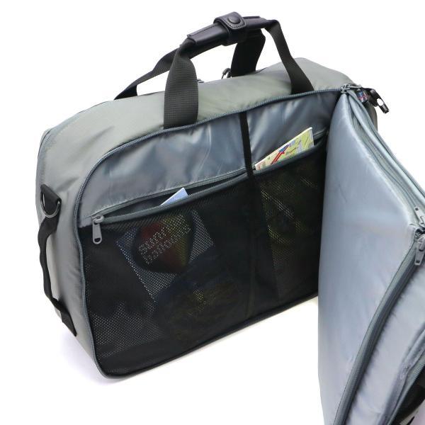 スノーピーク バッグ snow peak ブリーフケース メンズ 3way Business Bag 3WAYブリーフケース UG-729 通勤 B4 galleria-onlineshop 18