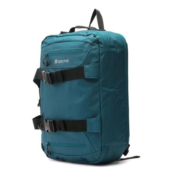 スノーピーク バッグ snow peak ブリーフケース メンズ 3way Business Bag 3WAYブリーフケース UG-729 通勤 B4 galleria-onlineshop 10
