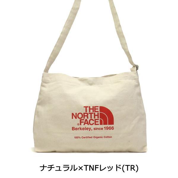 日本正規品 ザノースフェイス THE NORTH FACE サコッシュ ショルダーバッグ Musette Bag NM81765 メンズ レディース galleria-onlineshop 03