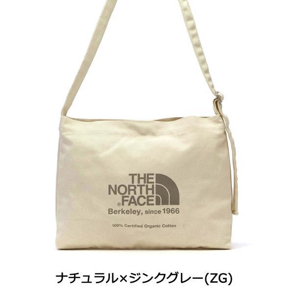 日本正規品 ザノースフェイス THE NORTH FACE サコッシュ ショルダーバッグ Musette Bag NM81765 メンズ レディース galleria-onlineshop 05