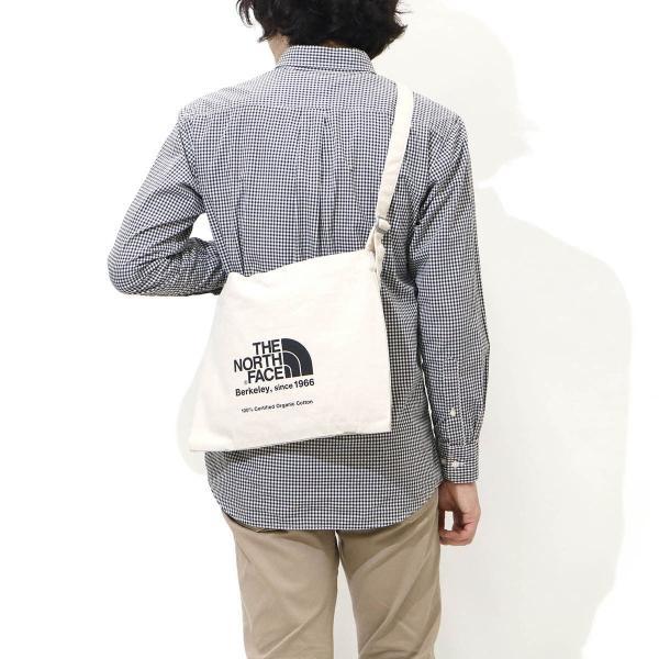 日本正規品 ザノースフェイス THE NORTH FACE サコッシュ ショルダーバッグ Musette Bag NM81765 メンズ レディース galleria-onlineshop 06