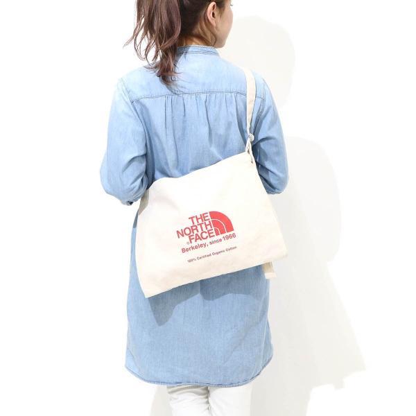 日本正規品 ザノースフェイス THE NORTH FACE サコッシュ ショルダーバッグ Musette Bag NM81765 メンズ レディース galleria-onlineshop 07