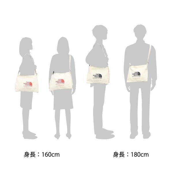 日本正規品 ザノースフェイス THE NORTH FACE サコッシュ ショルダーバッグ Musette Bag NM81765 メンズ レディース galleria-onlineshop 08