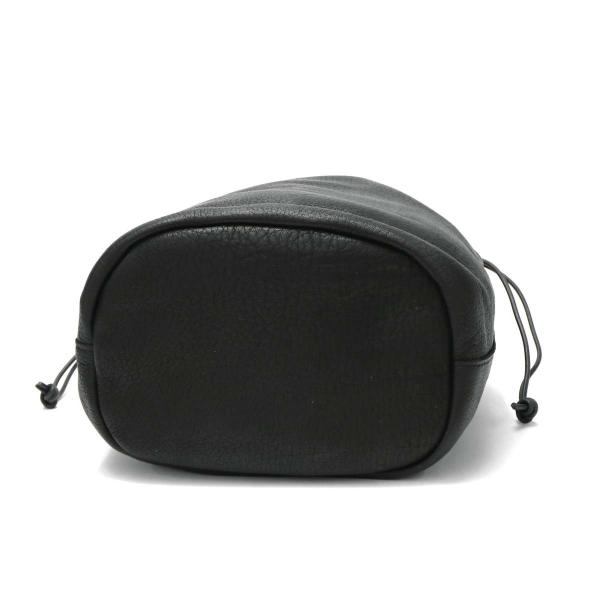 セール30%OFF ツールズ トートバッグ Tools by SLOW  ツールズバイスロウ 巾着 ハンドバッグ MEDICAL POUCH TOTE BAG 306T48F DEER 革 ツールズ|galleria-onlineshop|15