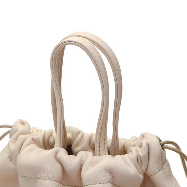 セール30%OFF ツールズ トートバッグ Tools by SLOW  ツールズバイスロウ 巾着 ハンドバッグ MEDICAL POUCH TOTE BAG 306T48F DEER 革 ツールズ|galleria-onlineshop|17