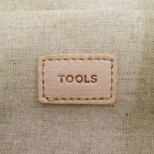 セール30%OFF ツールズ トートバッグ Tools by SLOW  ツールズバイスロウ 巾着 ハンドバッグ MEDICAL POUCH TOTE BAG 306T48F DEER 革 ツールズ|galleria-onlineshop|19
