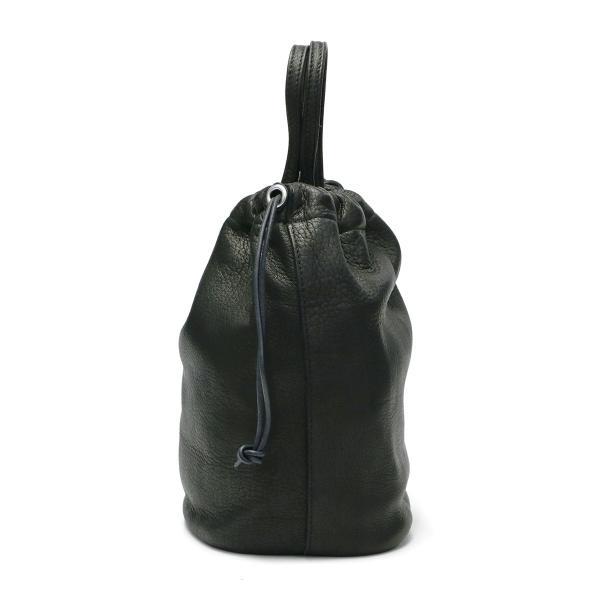 セール30%OFF ツールズ トートバッグ Tools by SLOW  ツールズバイスロウ 巾着 ハンドバッグ MEDICAL POUCH TOTE BAG 306T48F DEER 革 ツールズ|galleria-onlineshop|09
