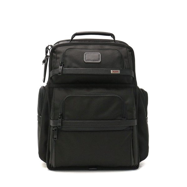 日本正規品 トゥミ リュック TUMI Alpha3 アルファ3 ビジネスリュック ビジネスバッグ A4 通勤 メンズ ナイロン 2603580|galleria-onlineshop|02