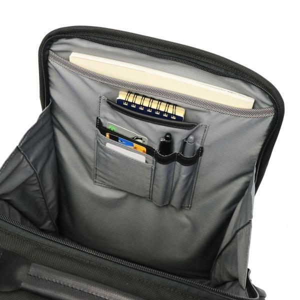 日本正規品 トゥミ リュック TUMI Alpha3 アルファ3 ビジネスリュック ビジネスバッグ A4 通勤 メンズ ナイロン 2603580|galleria-onlineshop|13