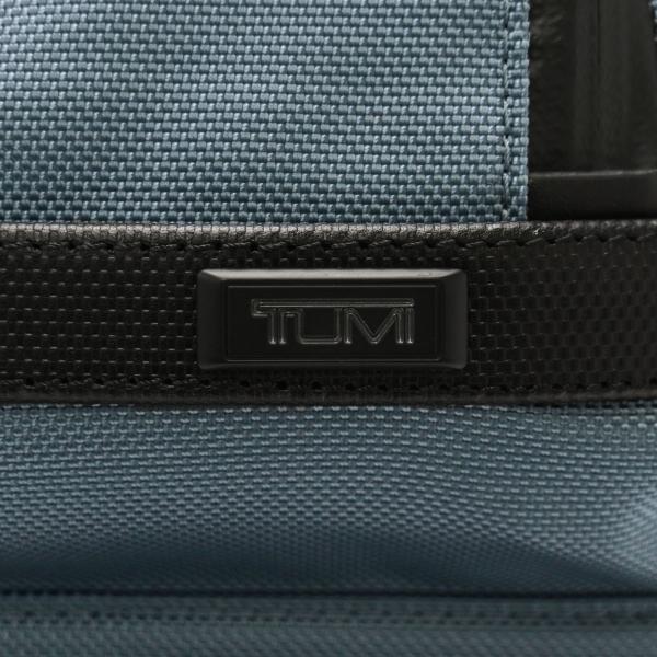 日本正規品 トゥミ リュック TUMI Alpha3 アルファ3 ビジネスリュック ビジネスバッグ A4 通勤 メンズ ナイロン 2603580|galleria-onlineshop|21