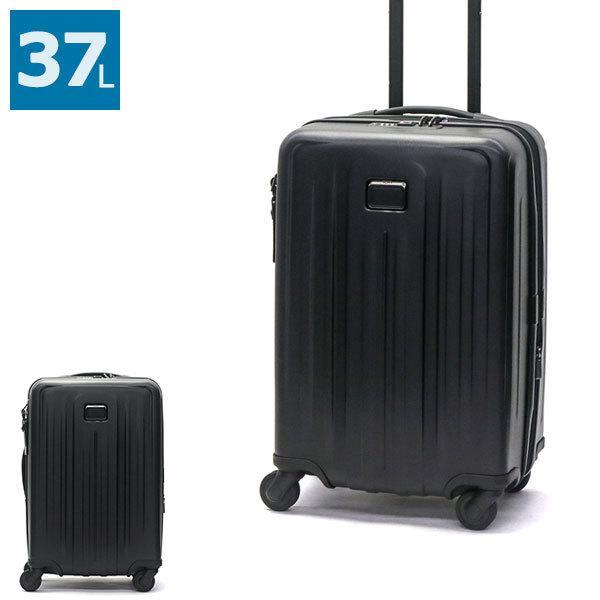 7/25限定★最大37%獲得 正規品5年保証 トゥミ スーツケース TUMI V4 拡張 機内持ち込み Sサイズ ファスナー 37L ビジネス 出張 軽量 22804060