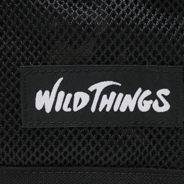 ワイルドシングス WILD THINGS サコッシュ ショルダーバッグ ナイロン 斜め掛け メンズ レディース 380-0072 galleria-onlineshop 21