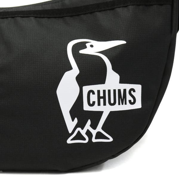 日本正規品 チャムス ショルダーバッグ CHUMS バッグ イージーゴースモールバナナショルダー 斜めがけ 軽量 メンズ レディース CH60-3032|galleria-store|19
