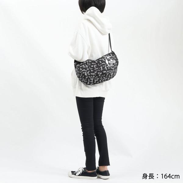 日本正規品 チャムス ショルダーバッグ CHUMS バッグ イージーゴースモールバナナショルダー 斜めがけ 軽量 メンズ レディース CH60-3032|galleria-store|10