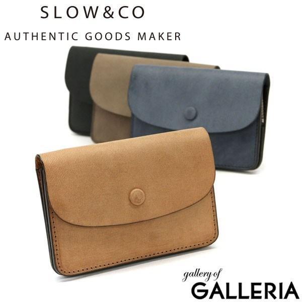 スロウ財布SLOWミニ財布ingrasatイングラサットminiwallet本革かぶせコンパクト薄型小銭入れ日本製メンズレディー