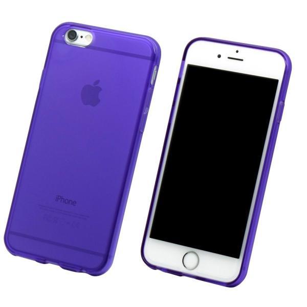 スマホケース iPhone XR  iphone8 iphone7 iPhoneXS X XSMAX iPhone6s plus ケース 耐衝撃 パープル 紫 galleries 02