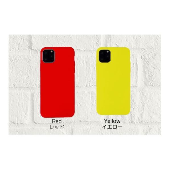スマホケース iPhone 11 11pro 11proMAX XR iphone8 iphone7  耐衝撃 シリコン TPU ケース アイフォン 無地 シンプル ワイヤレス充電 Qi galleries 11