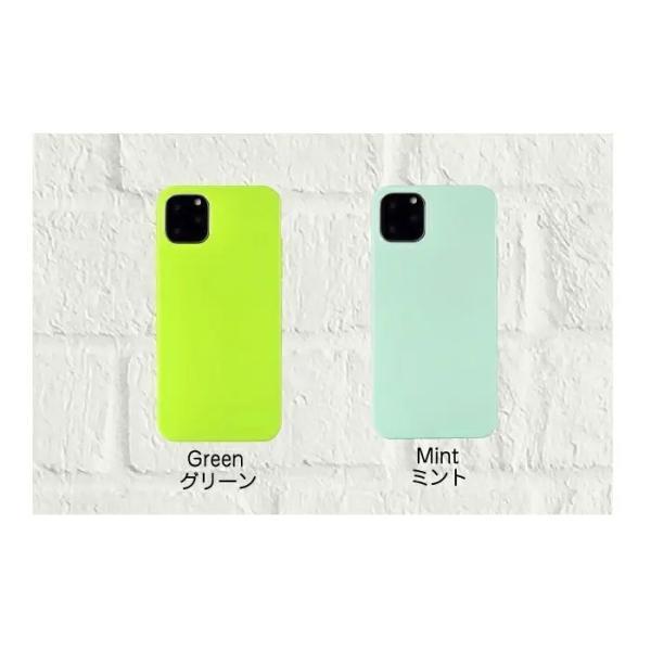 スマホケース iPhone 11 11pro 11proMAX XR iphone8 iphone7  耐衝撃 シリコン TPU ケース アイフォン 無地 シンプル ワイヤレス充電 Qi galleries 12