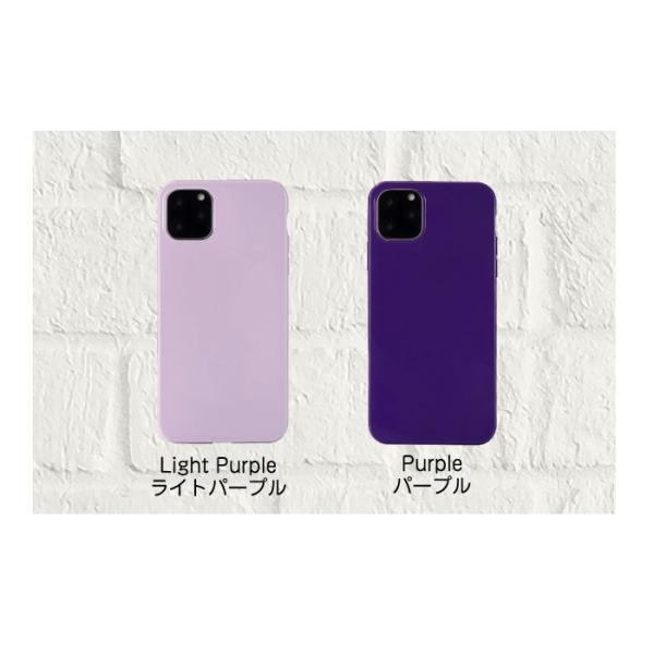 スマホケース iPhone 11 11pro 11proMAX XR iphone8 iphone7  耐衝撃 シリコン TPU ケース アイフォン 無地 シンプル ワイヤレス充電 Qi galleries 14