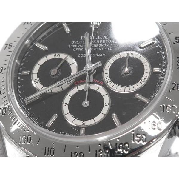 innovative design 18a3e ff287 ロレックス コスモグラフ デイトナ R番 16520 ROLEX 腕時計 200 ...