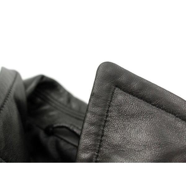 bb6ac2b4294f ... コーチ レザージャケット ライダース メンズサイズS COACH 服 メンズ|gallery-rare|09
