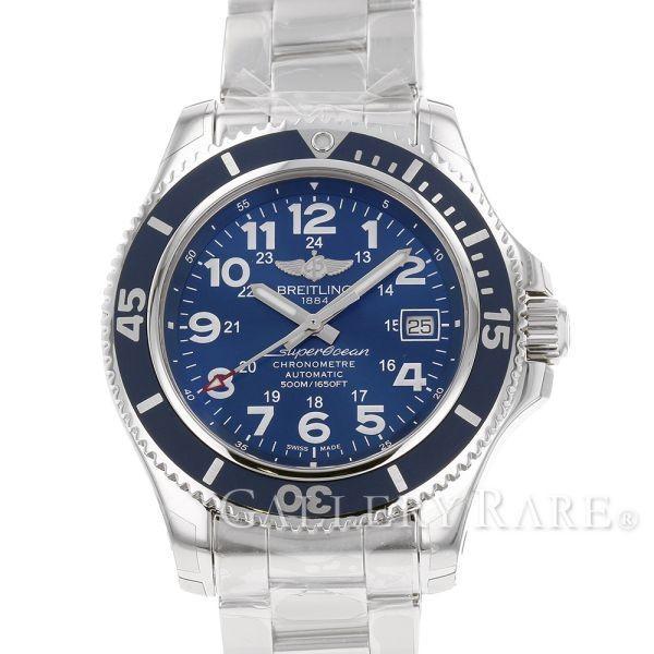 reputable site 91ad2 f110b ブライトリング スーパーオーシャン2 42 A182C15PSS BREITLING 腕時計 ウォッチ ダイバーズ  :5054114:GALLERY-RARE - 通販 - Yahoo!ショッピング