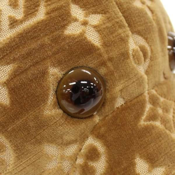 ルイヴィトン ぬいぐるみ モノグラム ドゥドゥ テディベア 世界500個限定 2005年春夏 M99000 LOUIS VUITTON ヴィトン クマ|gallery-rare|04